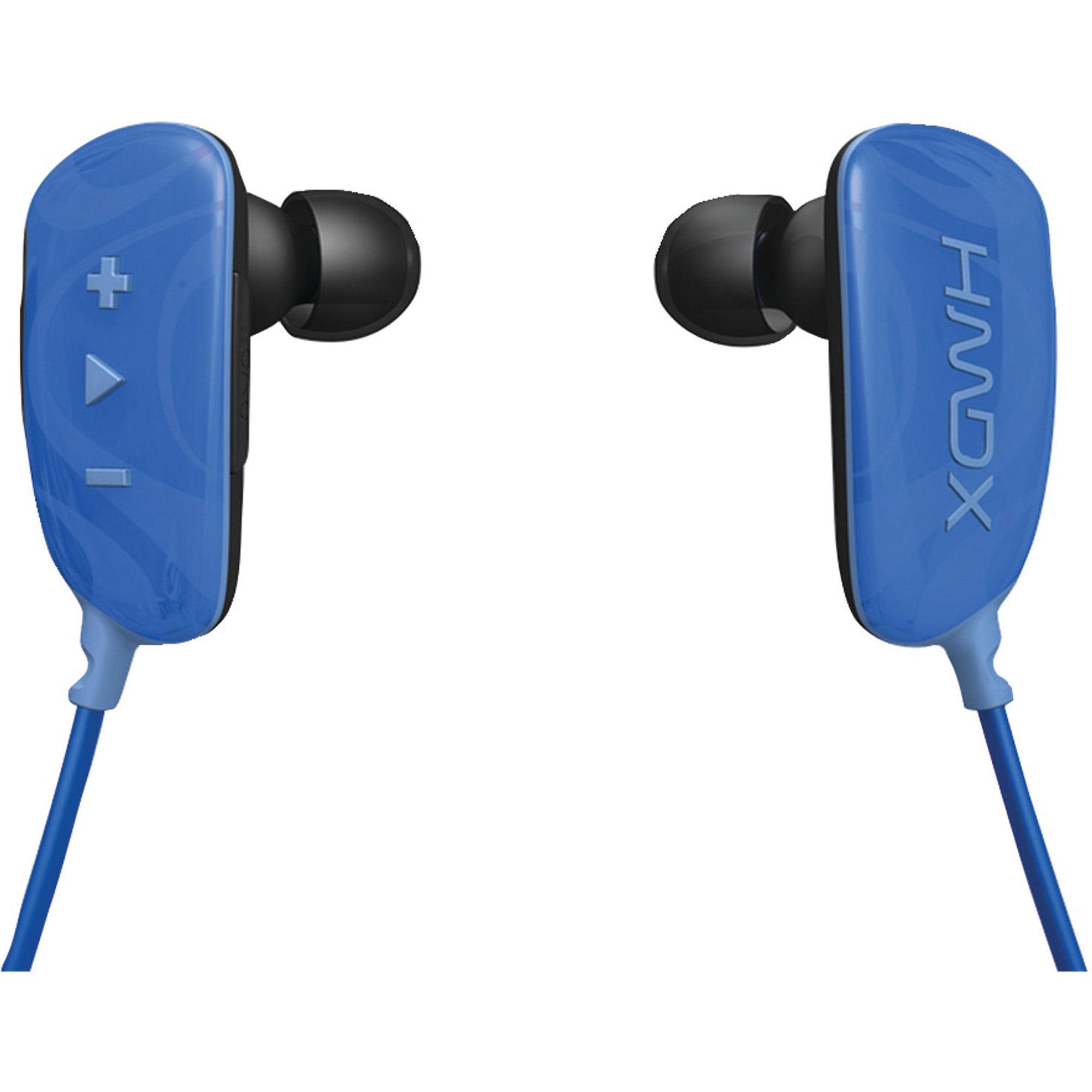 HMDX HX-EP250BL Craze Bluetooth Earbuds