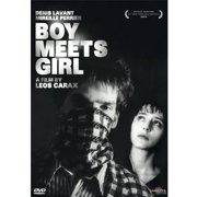 Boy Meets Girl (French) by