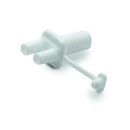 Ameda Tubing Adapter Purely Yours Hygienikit #620559 Ameda Single Hygienikit Milk