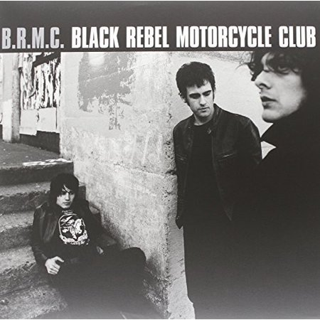 Black Rebel Motorcycle Club (Vinyl) ()