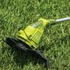 Sun Joe TRJ13STE Electric Grass Trimmer , 13-Inch - 4 Amp