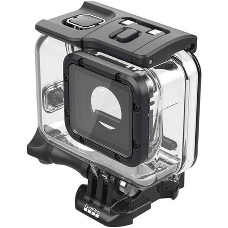 GoPro Super Suit Protection and Dive Housing for HERO5 (Best Gopro Setting For Snowmobiling)