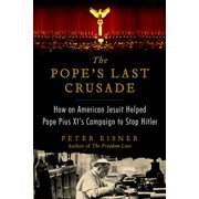 The Pope's Last Crusade - eBook