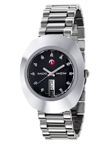 Rado Original Men's Automatic Watch R12408614 DiaStar