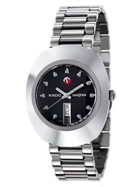 efcd1615d Product Image Rado Original Men's Automatic Watch R12408614 DiaStar