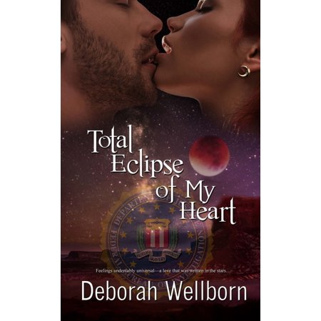 Total Eclipse of My Heart - eBook