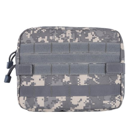 Utility Kit Bag - New Outdoor MOLLE Admin Pouch Multi Medical Kit Bag Utility Pouch For Camping Walking