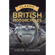 Classic British Motorcycles - eBook