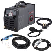 "APC-30, 30 Amp Plasma Cutter, 115/230V Dual Voltage Compact Metal Cutting Machine, 2/5"" Clean Cut"