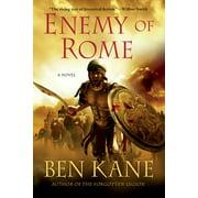 Enemy of Rome : A Novel