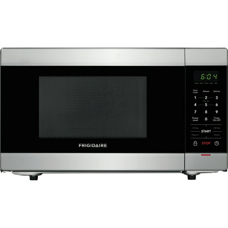 Frigidaire 1.1 Cu. Ft. Stainless Steel Microwave