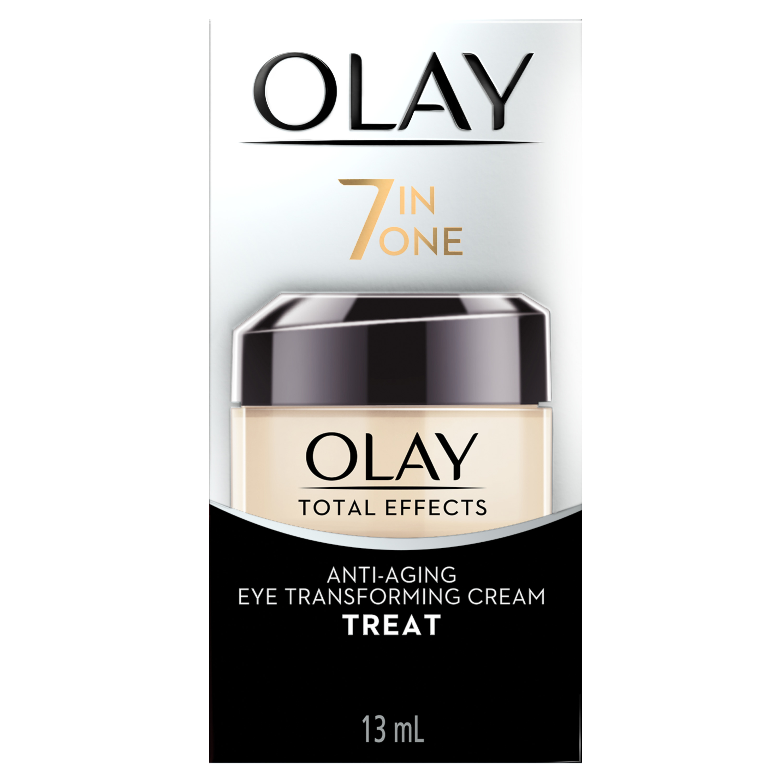 Olay Total Effects Anti-Aging Eye Transforming Cream 13ml