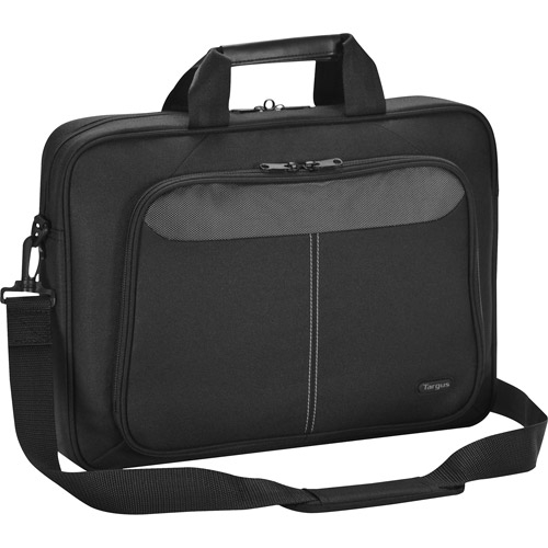 """Targus 15.6"""" Intellect Sleeve with Strap"""