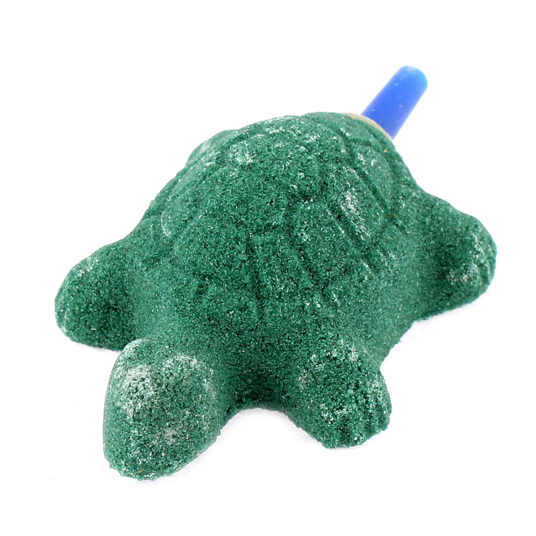 Fish Tank Aquarium Decor Tortoise Shaped Bubble Air Stone