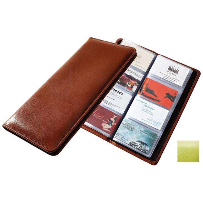 Raika 96 Desk Card Holder Case