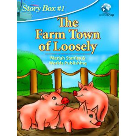 Story Box #1: Farm Town of Loosely - - Farm Story 2 Halloween Android