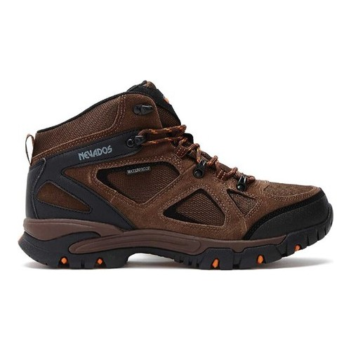 Men's Nevados Spire Waterproof Mid Hiking Boot