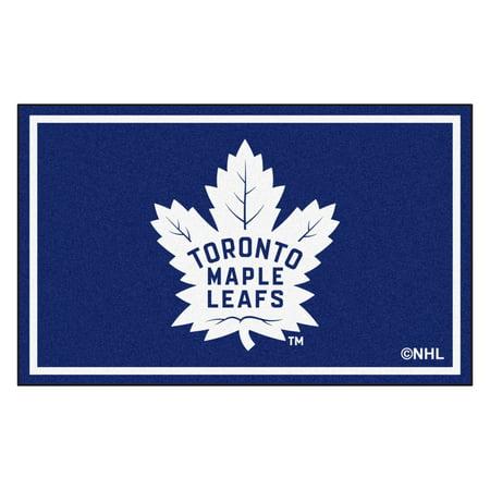 Toronto Maple Leafs Memory (NHL - Toronto Maple Leafs 4'x6' Rug)