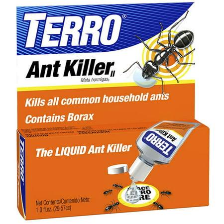 TERRO 1 oz Liquid Ant Killer (Ant Killer Indoors)