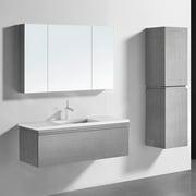 Madeli Venasca 48'' Vanity Set with Single Sink