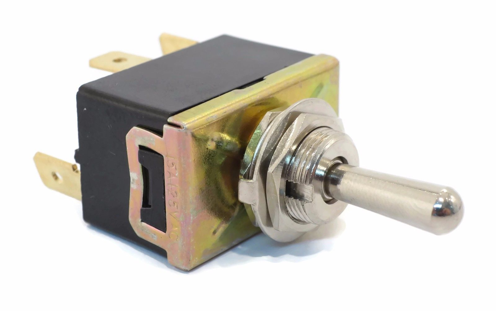 New Snow Plow LIFT SWITCH for Buyers SAM 1306080 for Diamond Meyer 21919 Blade by The ROP... by The ROP Shop