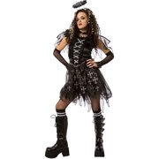 Dark Angel Adult Halloween Dress Up / Role Play Costume