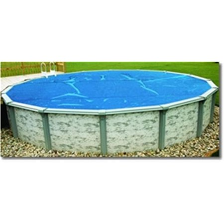 Blue Wave Ns131 36 Round Above Ground Blue Solar Pool