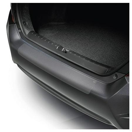 Honda 08P48-TBF-100 Rear Bumper Applique Honda Civic Coupe Sedan Si
