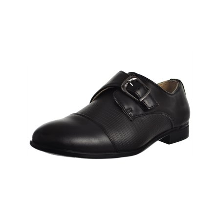 Easy Strider Boys' Dress Shoes (Sizes 7 - 8) - Boy Dress Shoes