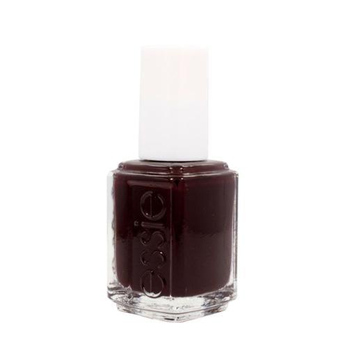 Essie Professional 0.46oz Nail Polish Lacquer Dark Brown, WICKED, 249