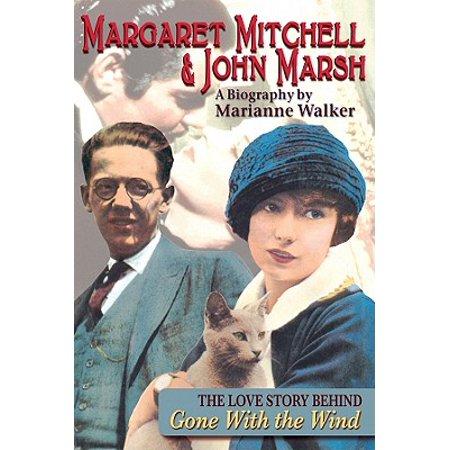 Margaret Mitchell & John Marsh : The Love Story Behind Gone with the Wind](Gone With The Wind Costume Patterns)