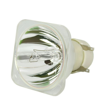 Lutema Economy Bulb for Optoma DX328 Projector (Lamp with Housing) - image 5 of 5
