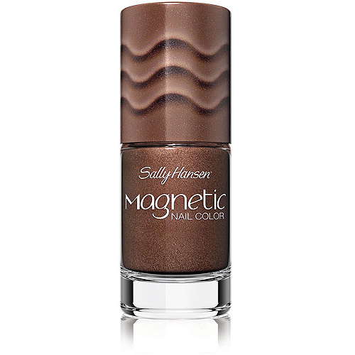 Sally Hansen Magnetic Nail Color - Golden Conduct