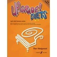 Up-Grade! Piano Duets : Grades 0-1