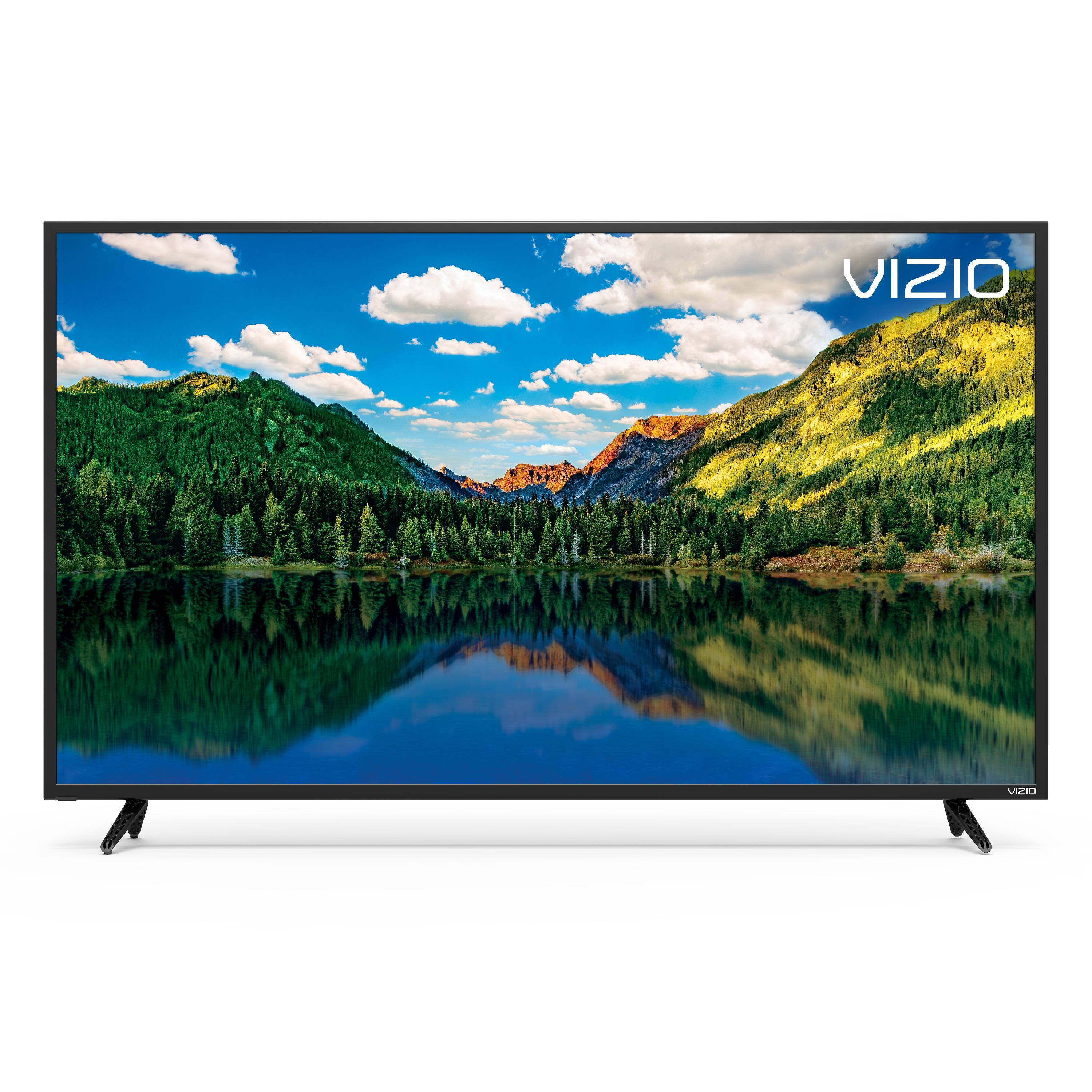 "VIZIO 55"" Class 4K (2160P) Full Array LED TV (D55un-E1)"