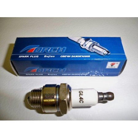 Spark Plug For Champion J19LM, RJ19LM By Replacement