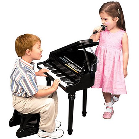Little Virtuoso Dance Hall Piano