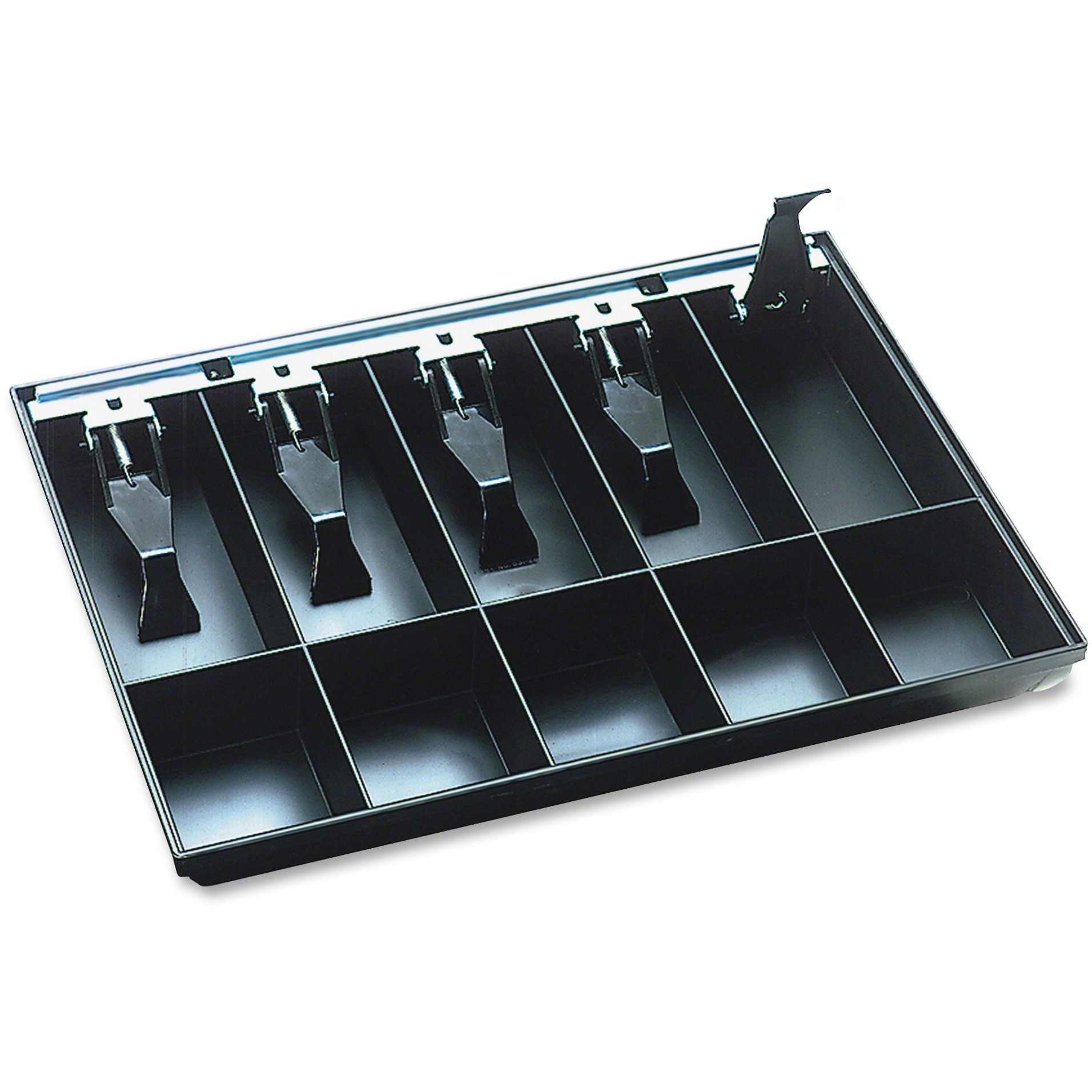MMF, MMF225286204, Cash Drawer Replacement Tray, 1, Black
