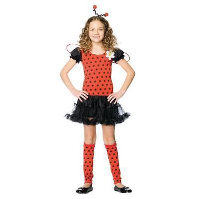 IN-13595651 Daisy Bug Girls Halloween Costume  By Fun Express