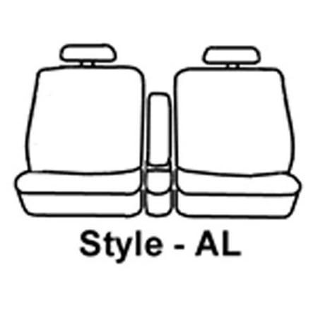 Covercraft SSC3414CAGY Seat Cover Carhartt (R) SeatSaver (R)  - image 1 de 1