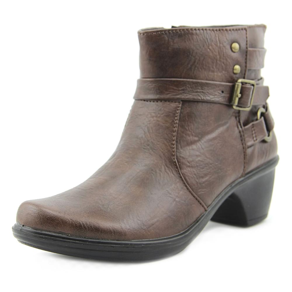 Easy Street Carson Women Round Toe Boots by Easy Street