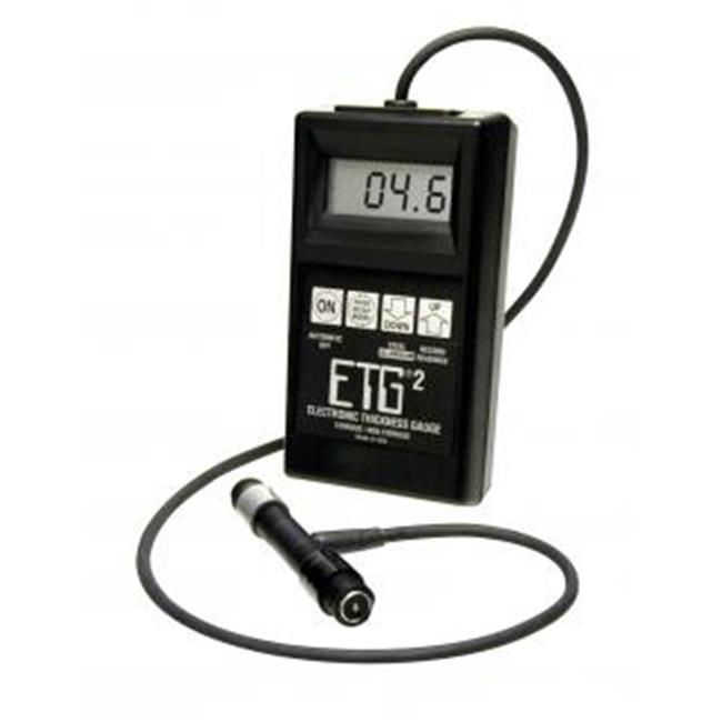 Monroe PMP Pro Motor Car PP54372 Electronic Paint Thickness Gauge by MONROE PMP - PRO MOTOR CAR
