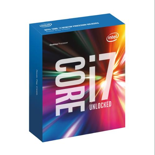 Intel Core I7 I7-6700k Quad-core [4 Core] 4 Ghz Processor - Socket H4 Lga-1151retail Pack - 1 Mb - 8 Mb Cache - 8 Gt/s Dmi - Yes - 4.20 Ghz Overclocking Speed - Intel - 95 W (bx80662i76700k)