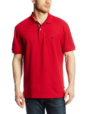 Deck Knit Polo Shirt