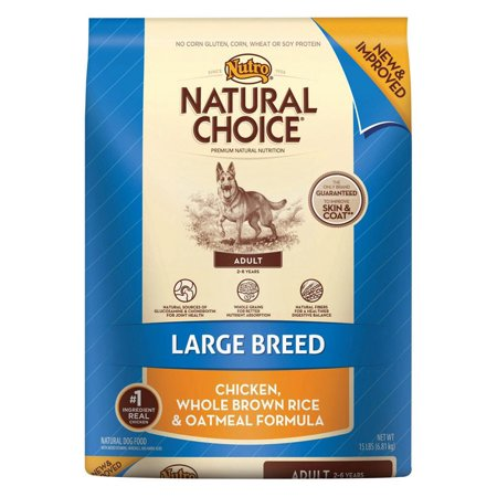 All Natural Dog Food Walmart