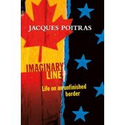 Imaginary Line - eBook