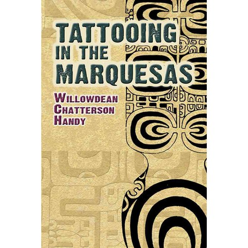 Tattooing in the Marquesas