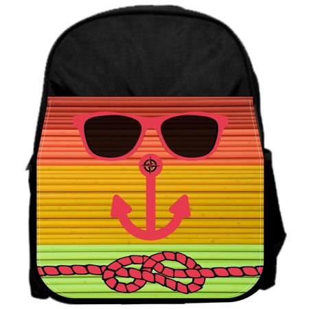 Hipster Nautical Face 13