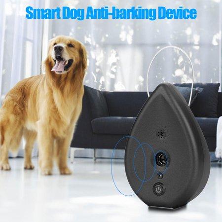 Garosa Portable Bark Trainer,Ultrasonic Smart Dog Anti-barking Device Portable Bark Trainer Control Indoor Use,  Smart Dog Anti-barking Device - image 8 of 8