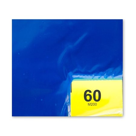 (Purus 24in. x 36in. Blue, 60 Layer Cleanroom Mat)